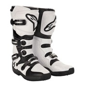 Ботинки Alpinestars Tech 3 White фото