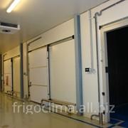 Constructie depozite frigorifice фото