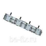 Переключатель мощности конфорок для плиты Beko 163925008. Оригинал фото