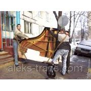 Услуги грузчиков Днепропетровск фото