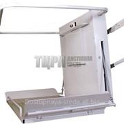 Наклонный подъемник для инвалидов фото