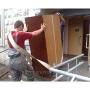 Грузчики. Разгрузка мебели, коробки Донецк. Разгрузка, выгрузка коробок, мебель в Донецке. фото