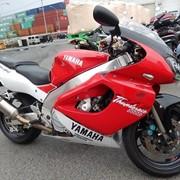 Мотоцикл спортбайк No. B4305 Yamaha YZF1000R THUNDERACE фото