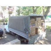 Вывоз строймусора Киев фото