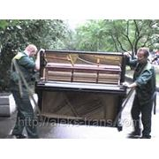 Грузчики пианино фото