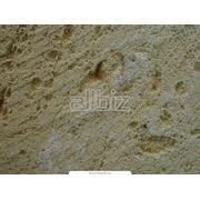 Песок дробленный из отсева скальных пород фото