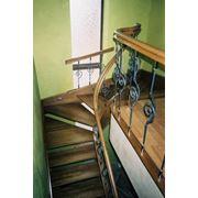 Лестницы Киев фото