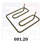 ТЭН-160-10-8,5/0,85 Т220 фото