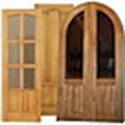 Изделия столярные (двери,окна-все по госту),пеллеты,брикеты.Вся продукция сертифицирована, ГОСТ фото