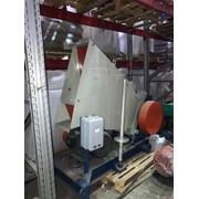 Дробилка для погонажных изделий DSNP-420 фото