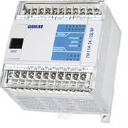 Программируемое реле с поддержкой аналоговых сигналов для локальных систем ПР114 фото