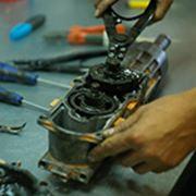 Ремонт электро и бензотехники фото