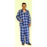 Пижама мужская фланель Г
