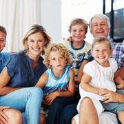 Семейные расстановки по Хеллингеру