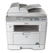 Копир-принтер-факс-цветной сканер А4 Nashuatec DSm520PF/L фото