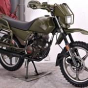 Мотоцикл Irbis INTRUDER 150 см3 фото