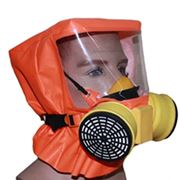 Самоспасатель фильтрующий УФМС Шанс-Е ( Индивидуальные спасательные средства) фото