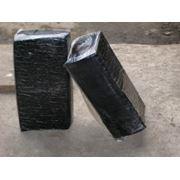 битум строительный фото