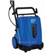 Мобильный аппарат высокого давления с нагревом воды - компакт класса 107145004 MH 2C-145/600 X 230/1/50 EU фото
