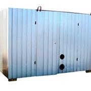 Установка для обработки трансформаторного масла УВМ-5 У1