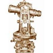 Сервисное обслуживание геодезических приборов услуги по поверки оборудования. фото