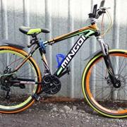 Велосипед Tr 2016 фото