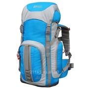 Рюкзак дельта 45 v2 серый/синий код товара: 00035491 фото