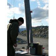 Инженерно-экологические исследования и изыскания фото