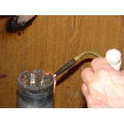 Восстановление алмазного инструмента фото