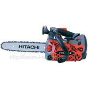 Бензопила Hitachi CS33ET фото