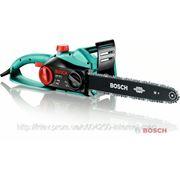 Bosch Цепная электропила BOSCH AKE 40 S