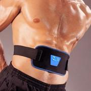 Ab Gymnic - пояс для тренировки мышц пресса и спины фото