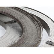 Х20Н80 нихром полоса 0,20х6мм фото