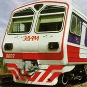 Стекло для поезда фото