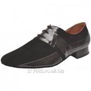 Туфли для стандарта Club Dance MS-3A фото