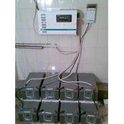 Системы аварийного электроснабжения и стабилизации напряжения. фото