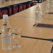 Услуги ведения конференций фото