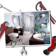 Услуги слесаря-сантехника фото