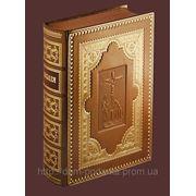 Острожская Библия фото
