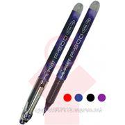 Ручка-роллер Pilot P-500, синяя (4030402) фото
