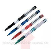 Ручка-роллер Pilot BLN-VBG-5, синяя (4031301) фото