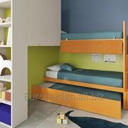 Мебель для детской комнаты room 11 фото
