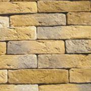 Камень фасадный. Кирпич старый2 фото