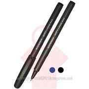 Ручка-роллер Schneider SOFT + FINE 844, черная фото