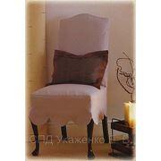 Пошив чехлов на стулья фотография