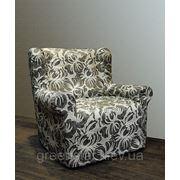 Чехол на кресло фото