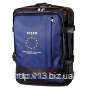 Р4630 Рюкзак в виде прямоугольника с одной секцией. | Пошив на заказ | Нанесение логотипа фото