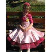 Пошив детской нарядной одежды