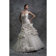 Свадебный наряд AMINA