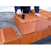 Керамічні блоки та цегла (250х380х240) (250х450х240) (120х500х240) фото
